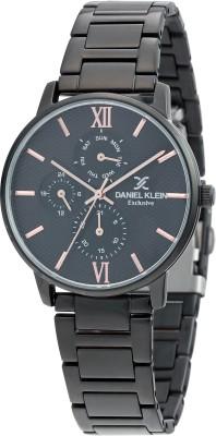 DANIEL KLEIN DK.1.12386 4 Exclusive Ladies Analog Watch   For Women DANIEL KLEIN Wrist Watches