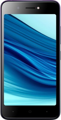 Itel A25 (Gradation sea Blue, 16 GB)(1 GB RAM)