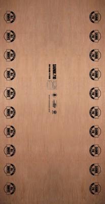 CenturyPly 6 MM Sainik 710 BWP 8X4 Plywood(Brown)