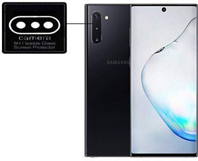 Icod9 Camera Lens Protector for Samsung Galaxy Note 10(Pack of 1)