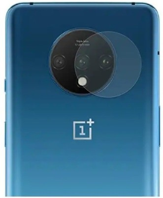 TR Camera Lens Protector for oneplus 7T(Pack of 1)