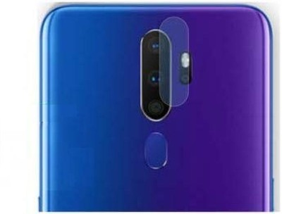 KHR Camera Lens Protector for OPPO A9 2020(Pack of 2)
