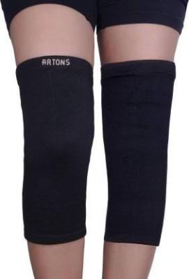 ARTONS KNEE SUPPORT, KNEE CAP, KNEE GUARD Knee Support(Black)