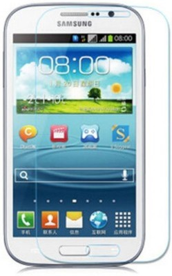CHVTS Tempered Glass Guard for Samsung Galaxy Grand Neo Plus(Pack of 1)