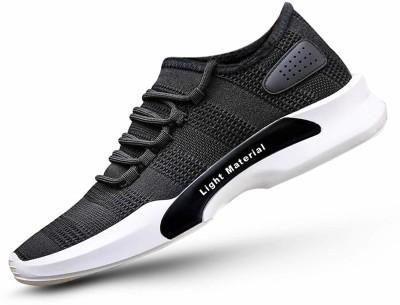 DUNKASTON Running Shoes For Men(Grey)