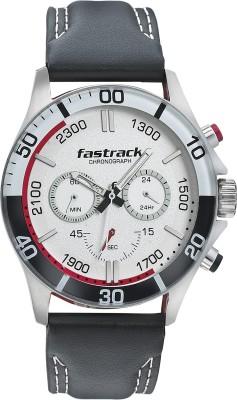 Fastrack 3072SL14 Analog Watch - For Men