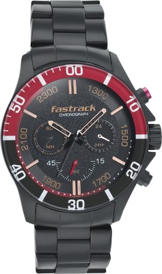 Fastrack 3072NM01 Analog Watch - For Men