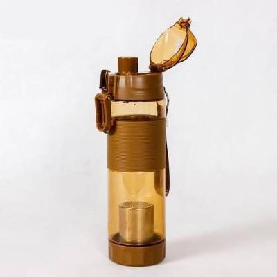 RUDRAYA 600 ml Water Purifier Bottle(Multicolor)