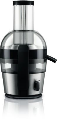 PHILIPS HR1863/20 800 W Juicer (1 Jar, Black)