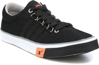 Sparx SM-162 Sneakers For Men(Black)