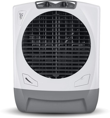 Maharaja Whiteline 65 L Desert Air Cooler(White, Grey, Rambo Grey / AC-303)