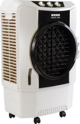 USHA 70 L Desert Air Cooler(White, Black, Maxx Air 70MD1/Maxx Air 70 70MD1)