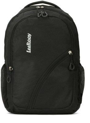 LEEROOY BG16BLKSNEHLATAENTREPRISES2390 20 L Backpack Black LEEROOY Backpacks