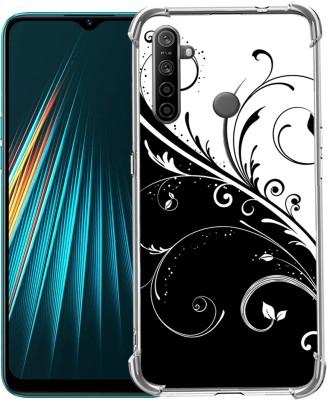 Flipkart SmartBuy Back Cover for Realme Narzo 10, Realme 5, Realme 5s, Realme 5i(Multicolor, Shock Proof)