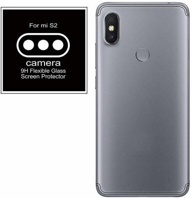 S-Gripline Camera Lens Protector for Redmi S2(Pack of 1)