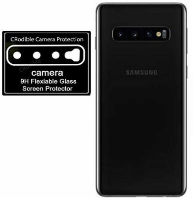 Icod9 Camera Lens Protector for Samung Galaxy S10(Pack of 1)