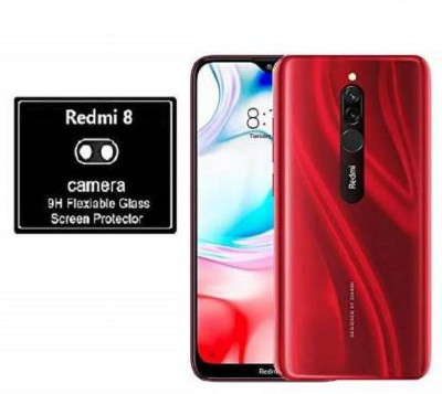 Icod9 Camera Lens Protector for Redmi 8(Pack of 1)