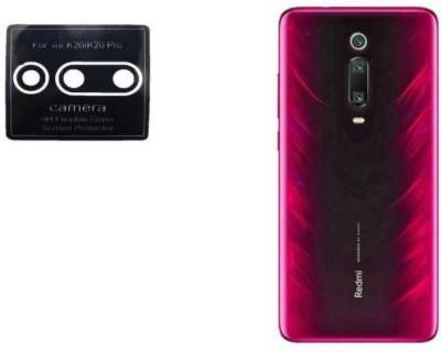 S-Line Camera Lens Protector for Mi K20 Pro(Pack of 1)