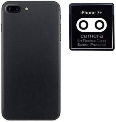 S-Gripline Camera Lens Protector for Apple iPhone 7 Plus(Pack of 1)