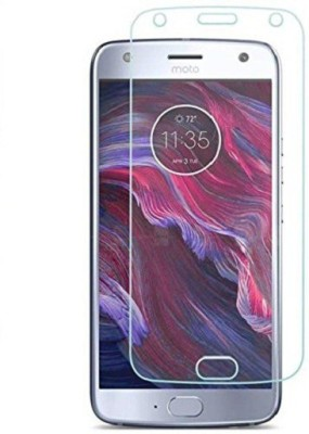 Power Tempered Glass Guard for Motorola Moto X4(Pack of 1)