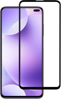 SoftTech Tempered Glass Guard for Poco X2, Poco M2 Pro, Mi Redmi Note 9 Pro, Mi Redmi Note 9 Pro Max, Poco X2, Mi Redmi Note 9S, Mi Redmi K30, Mi Redmi K30 Pro(Pack of 1)