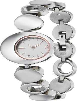 Fastrack 6024SM02 Analog Watch - For Women