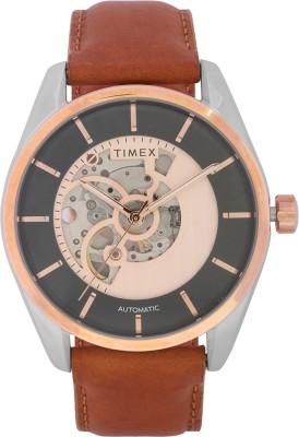 TIMEX TWEG17503 Analog Watch - For Men