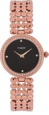 TIMEX TWEL13904 Analog Watch - For Women