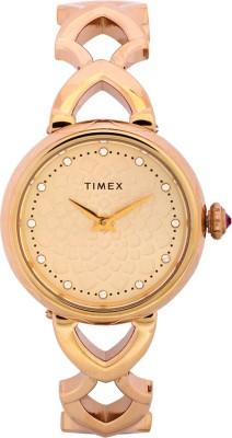 Timex TWEL14201 Analog Watch - For Women