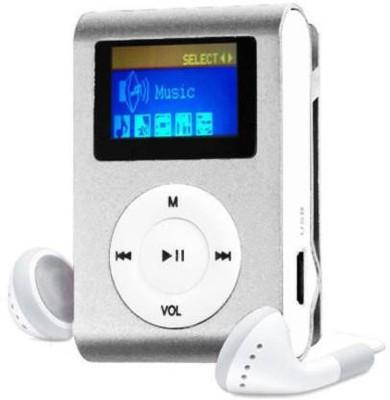 EFFULGENT audioplayer 32  GB MP3 Player Grey, 1 Display