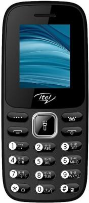Itel It2171(Elegant Black)