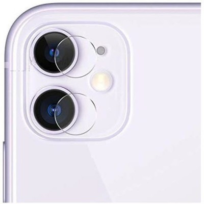 MRNKA Camera Lens Protector for Apple Iphone 11(Pack of 1)
