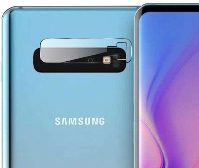 MOBIWIN Camera Lens Protector for Samsung Galaxy S10(Pack of 1)