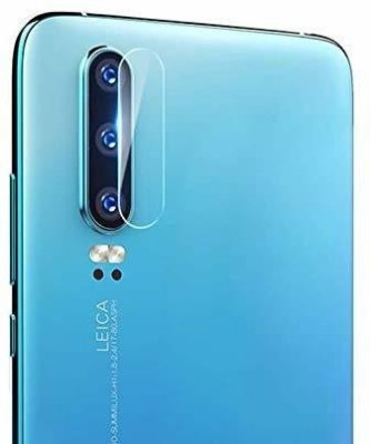 CHVTS Back Camera Lens Glass Protector for Huawei P30 Lite(Pack of: 1)