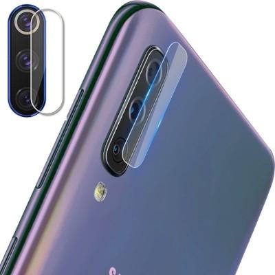 MRNKA Camera Lens Protector for Samsung Galaxy M30(Pack of 1)