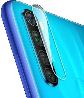 MOBIWIN Camera Lens Protector for Mi Redmi Note 8(Pack of 1)