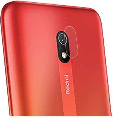CHVTS Back Camera Lens Glass Protector for Mi Redmi 8A(Pack of: 1)