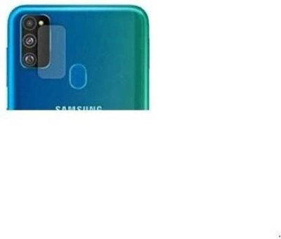S-Hardline Camera Lens Protector for Samsung M30s(Pack of 1)