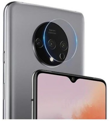 MRNKA Camera Lens Protector for OnePlus 7T(Pack of 1)