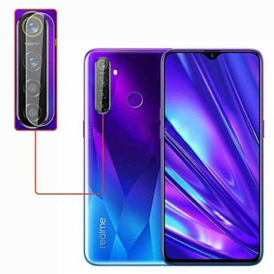 MOBIWIN Camera Lens Protector for Realme 5 Pro(Pack of 1)