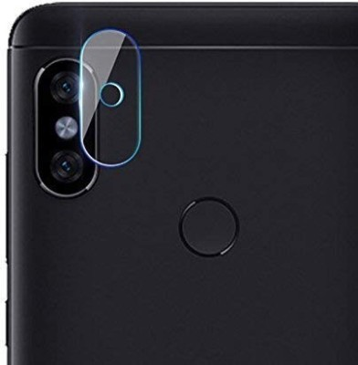 CHVTS Back Camera Lens Glass Protector for Mi Redmi Note 5 Pro(Pack of: 1)