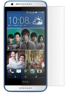 MB STAR Tempered Glass Guard for Htc Desire 620(Pack of 1)