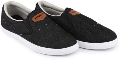 Sparx Running Shoes For Men Black