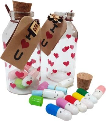 AFTERSTITCH Message Pills Gift Set