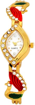 mezier 5120 Analog Watch   For Girls
