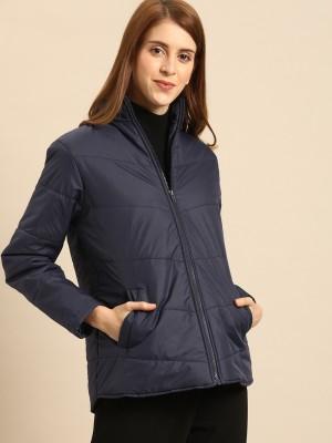 dressberry Full Sleeve Solid Women Jacket