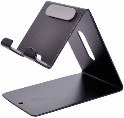 ABKKO Cell Phone Stand Tablet Stand, 4mm Thickness Aluminum Stand Holder for Mobile and Tablet Mobile Holder