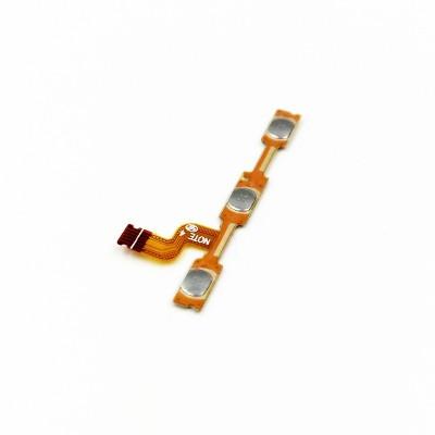 Spares4ever VB10 Xiaomi Redmi Note 4 Volume Button Flex Cable