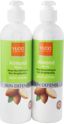VLCC Almond Body Lotion B1G1 MT Offer(700 ml)