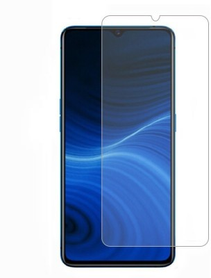 BABBU MOBILE Impossible Screen Guard for Oppo A91(Pack of 1)